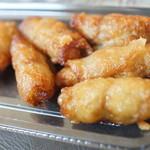 59330041 - 鶏皮餃子