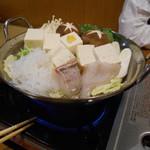59330359 - 湯豆腐