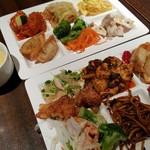 上海柿安 - モリモリ☆彡