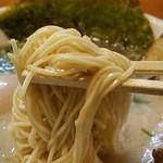59333715 - 麺リフト 2016.11