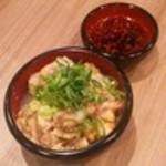 辛麺屋 桝元 - トロトロなんこつ