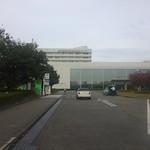 エーエス クラシックス ダイナー - 医療センターと駒沢通りを挟んだ向かい。