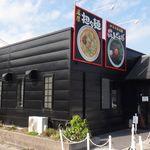 59335523 - 担々麺はなび 安城店(愛知県安城市)食彩品館.jp撮影