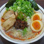 59335527 - 担々麺はなび 安城店(愛知県安城市)食彩品館.jp撮影