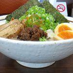 59335530 - 担々麺はなび 安城店(愛知県安城市)食彩品館.jp撮影