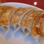 清龍苑 - 餃子