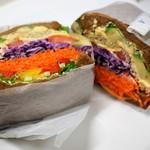 59336824 - 野菜サンドイッチ 880円