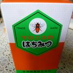 会津蜂蜜 - マロニエ