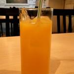 59338232 - オレンジジュース