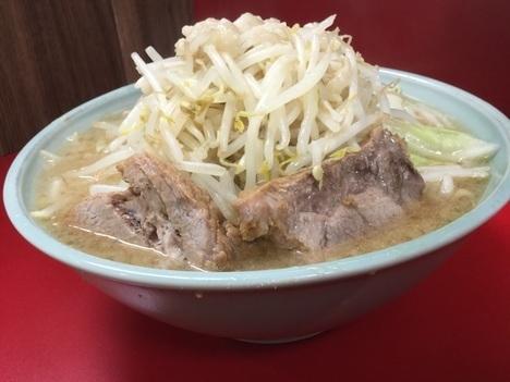 ラーメン二郎 新宿歌舞伎町店