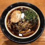 金久右衛門 - 料理写真:大阪ブラック    720円