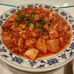 59343973 - 麻婆豆腐ランチ