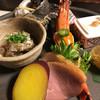 三木屋旅館 - 料理写真: