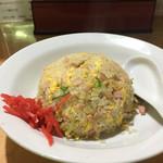 らぁ麺 楽楽 - 料理写真: