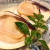 魚のてっぺん - 料理写真:桑名産焼きはまぐり