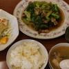 ごっち家 - 料理写真:ランチ:税込み680円