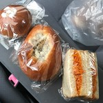 59348712 - 優しいドイツパン