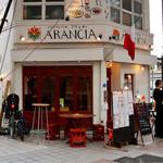 アランチャ - 円頓寺商店街にあります