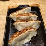 二代目 響 - ランチ餃子セット 130円