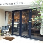 ザ・サンドイッチスタンド -