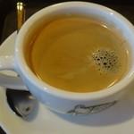 カフェ・アメィゾン - ホット アメイゾン