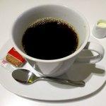 Rumor's Coffee - インドネシア・マンデリン・タブー!(2016,11/19)