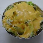 アイエヌ キッチン - 料理写真:Bセット(サラダ)