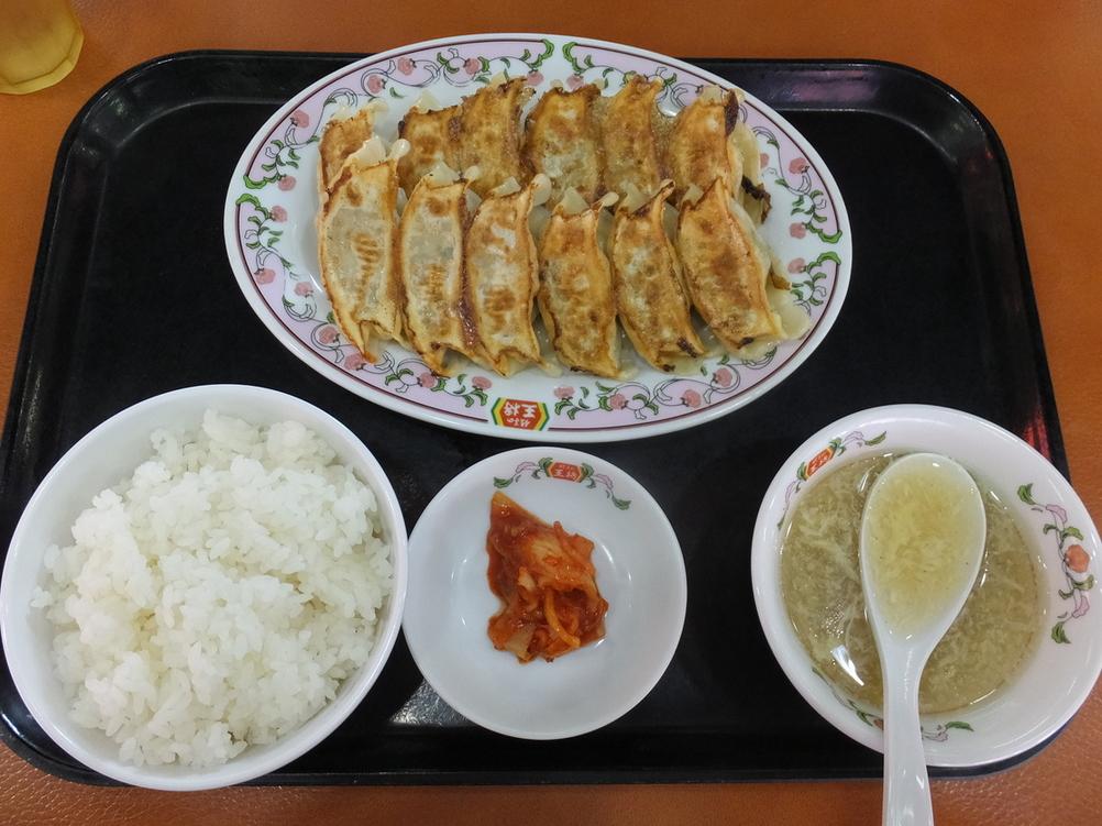 餃子の王将 諏訪店 name=