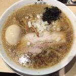 麺工 豊潤亭 - 中華そば小 たまご