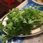 ベトナム屋 DZO! - 香草の香りが大好き❤︎