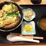 59358028 - かつ丼(850円)
