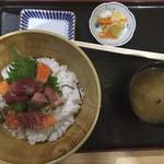 湯けむり食堂 - 料理写真: