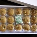 土井製菓 -