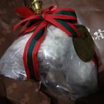 くるみの樹 - 料理写真:シュトーレン(ハーフ)¥1,500