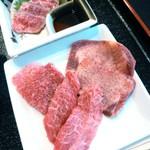 59362588 - レディース御膳のお肉