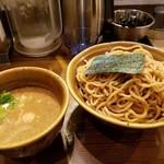 59365238 - つけ麺(800円)+特盛(100円)