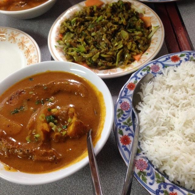 インド&バングラレストラン タイガー