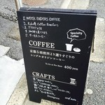 Dongree COFFEE STAND CRAFT MARKET -