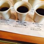 Dongree COFFEE STAND CRAFT MARKET -