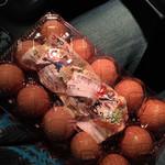 有精美容卵 コケコッコー共和国 - 料理写真: