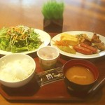 ホテルクラウンパレス神戸 -