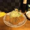 とんかつ村井 - 料理写真:スペシャルランチ(850円)