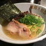 59378378 - 和風鳥こつ麺
