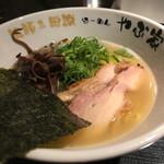 59378381 - 和風鳥こつ麺