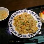 重慶飯店 - 五目炒飯