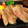洋食館 ククール - 料理写真:オースト産穀物牛のステーキ 赤ワインソース