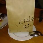CICLO -