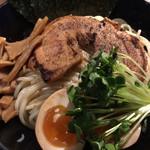 時屋 - Special豚つけ麺