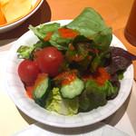 59382940 - とにかく野菜が美味しい!