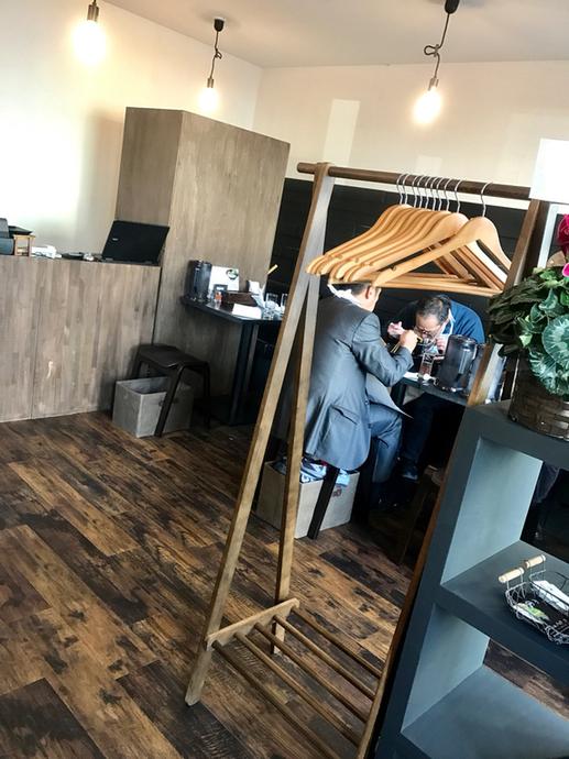 北海道カリー饂飩 亀 市電通店